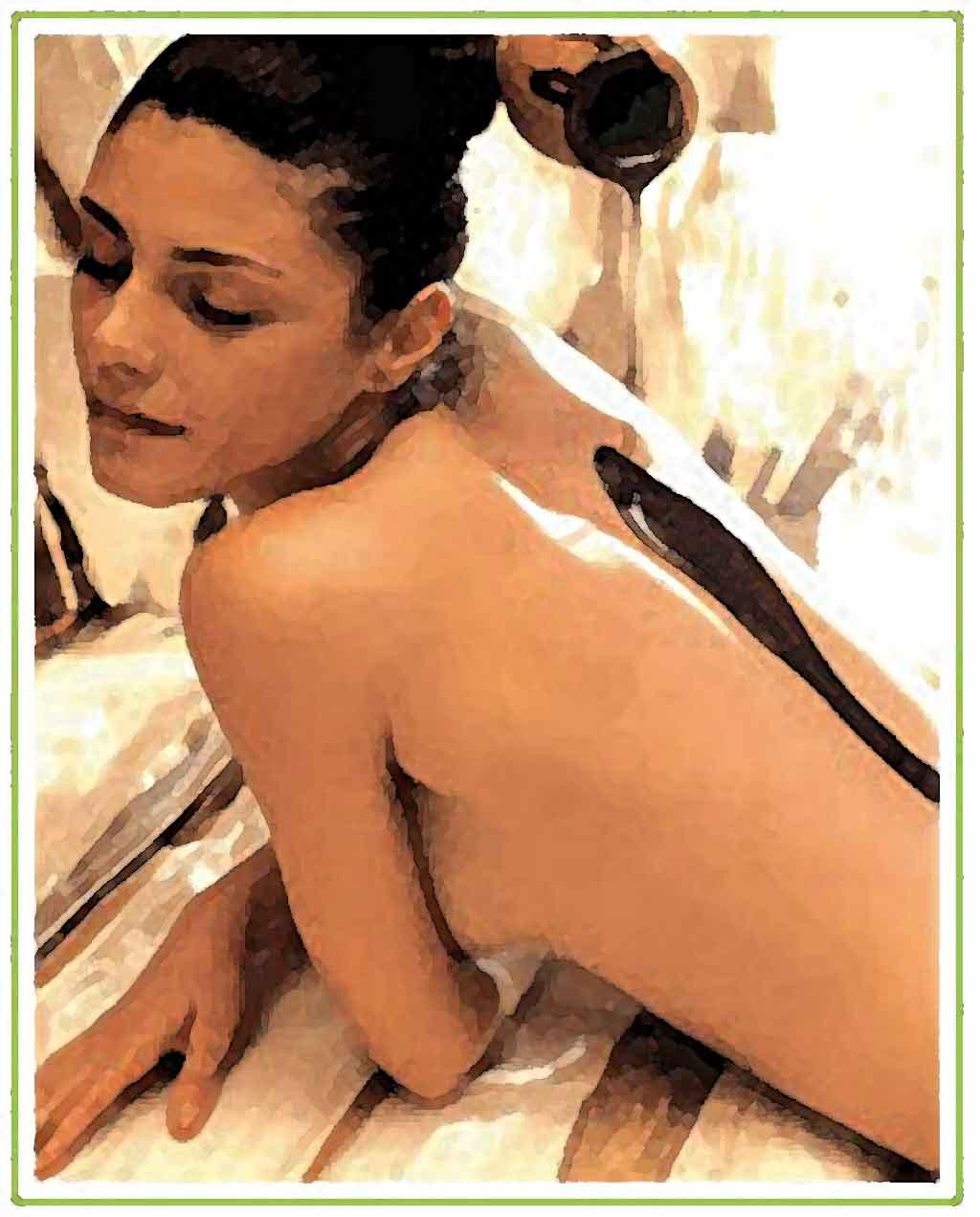 photos massage